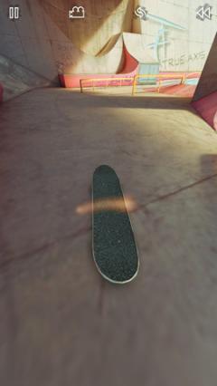 True Skate for iPhone/iPad