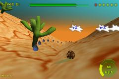 Tumbleweed 3D (iPhone)