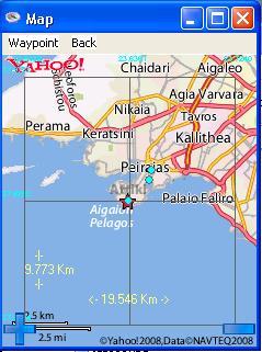 Turbo GPS (Windows Mobile)