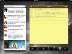 Twittelator for iPad
