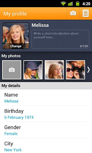 free download twoo for blackberry