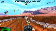 Ultimate MotoCross 2 Free for iPhone/iPad