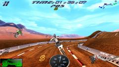 Ultimate MotoCross 2 for iPhone/iPad