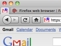 Unread Gmail Favicon - Firefox Addon
