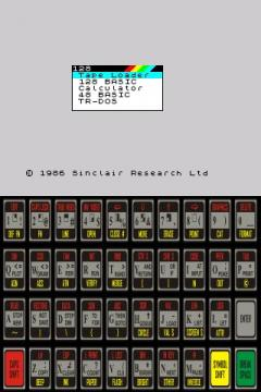 Unreal Speccy Portable (Android)