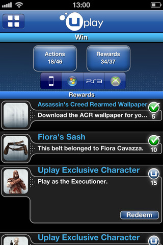 Приложение uplay pc скачать