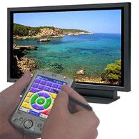 Дистанционное управление всей домашней техникой через ИК-порт