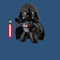 Vader Skin for ShakeThemAll