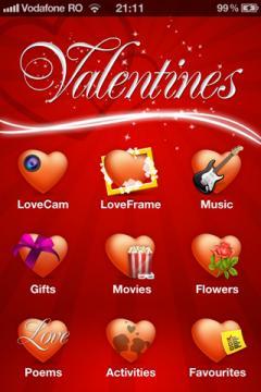 ValentineApp