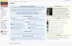 Venciclopedia - Firefox Addon