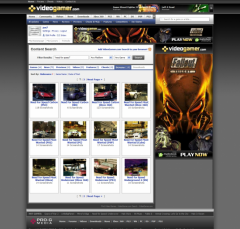 VideoGamer.com Search - Firefox Addon