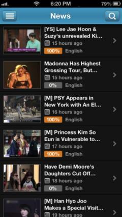 Viki for iPhone/iPad