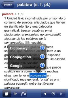 Vox Comprehensive Spanish Dictionary and Verbs