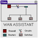 WAN Assistant