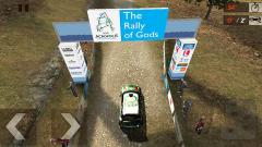 WRC Shakedown Edition for iPhone/iPad