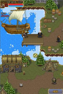 Warspear Online (Windows Mobile)