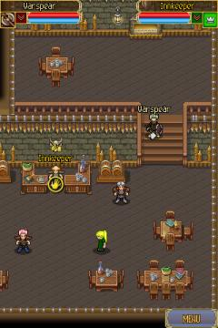 Warspear Online (iPhone/iPad)