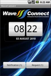 WaveConnect