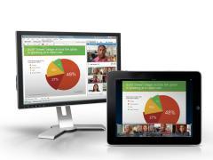 WebEx for iPad