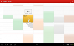 Week Calendar for Android