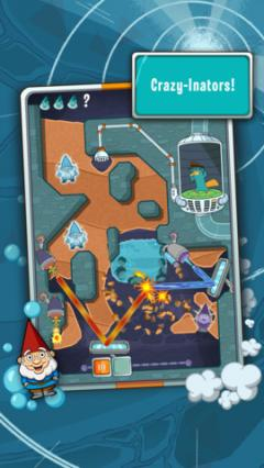 Where's My Perry? for iPhone/iPad