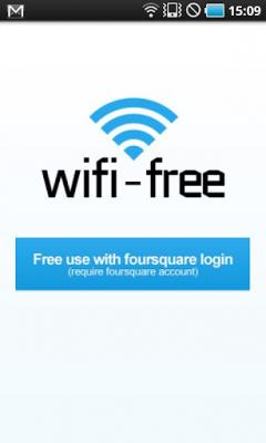 WiFi Free for Android