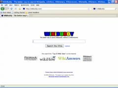 WikiBuddy - Firefox Addon