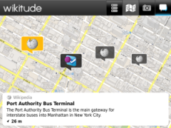 Wikitude World Browser (BlackBerry)