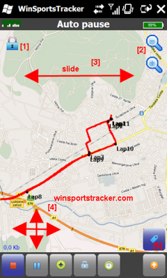 WinSportsTracker