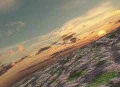 Wings Earth for iPad: Flight Simulator