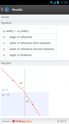 Wolfram Physics II Course Assistant for Android