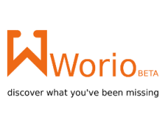 Worio Search - Firefox Addon
