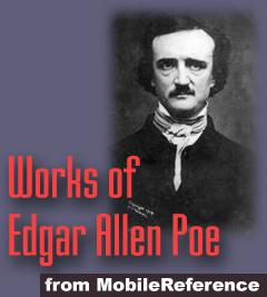 Works of Edgar Allen Poe (Palm OS)