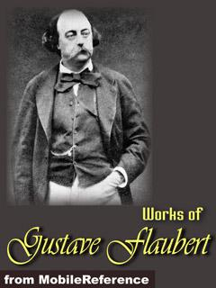 Works of Gustave Flaubert (BlackBerry)