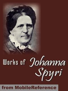 Works of Johanna Spyri (Palm OS)