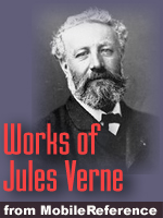 Works of Jules Verne (Palm OS)