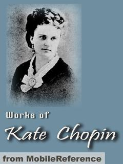 Works of Kate Chopin (BlackBerry)