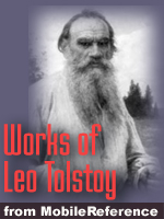 Works of Leo Tolstoy (Palm)