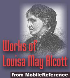 Works of Louisa May Alcott (Palm OS)