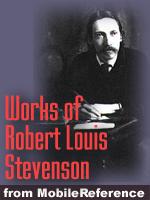 Works of Robert Louis Stevenson (Blackberry)