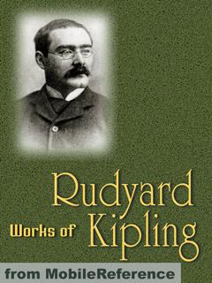Works of Rudyard Kipling (Palm OS)