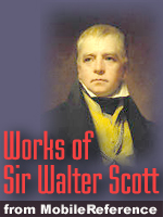 Works of Sir Walter Scott (Palm)