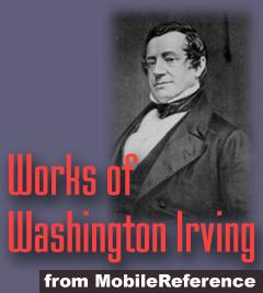 Works of Washington Irving (BlackBerry)