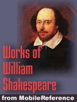 Works of William Shakespeare (Palm)