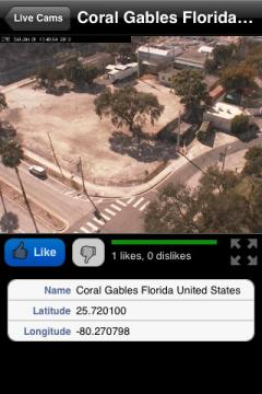 World Live Cams Pro for iOS