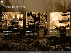 World War II Interactive