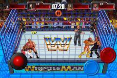 WrestleFest