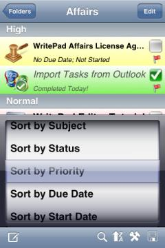 WritePad Pro