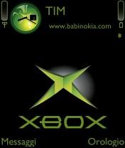 X BOX (2  versions)