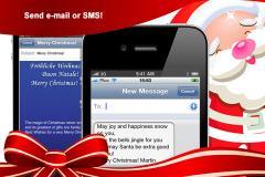 Xmas Greetings - Weihnachten, Natale, Noel, Natal, Navidad